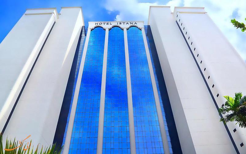 معرفی هتل ایستانا کوالالامپور ، 5 ستاره