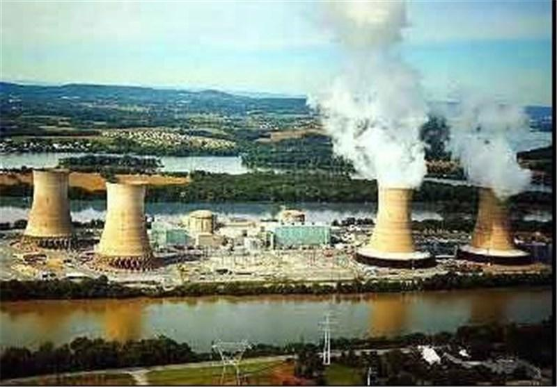 چین در انگلیس نیروگاه هسته ای می سازد