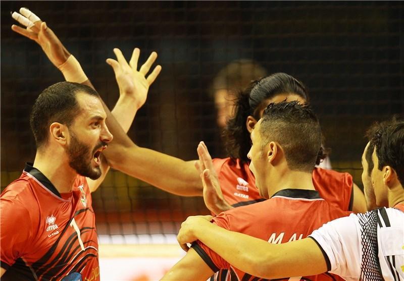 آغاز قدرتمندانه الریان با پیروزی بر نماینده ایتالیا