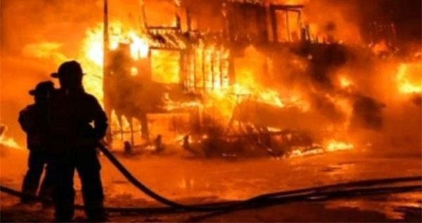 آتش سوزی در خانه سالمندان کبک کانادا 5 کشته برجای گذاشت