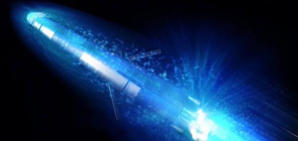 چین مدعی شده است که به فناوری ساخت زیردریایی با سرعت مافوق صوت رسیده است: چین تا سانفرانسیسکو از راستا زیرآبی تنها در 100 دقیقه؟!