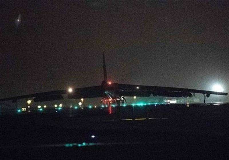 آمریکا مقر فرماندهی خاورمیانه را از قطر به کارولینای جنوبی منتقل کرد