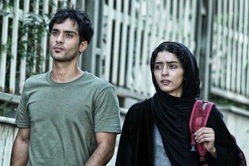مالاریا، نماینده سینمای ایران در جشنواره ونیز