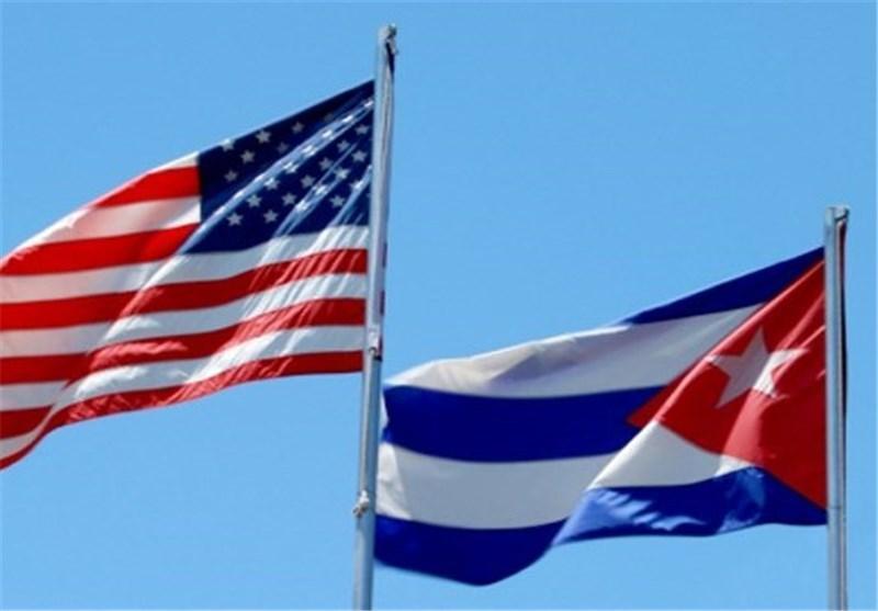 اخراج دو دیپلمات کوبایی از آمریکا