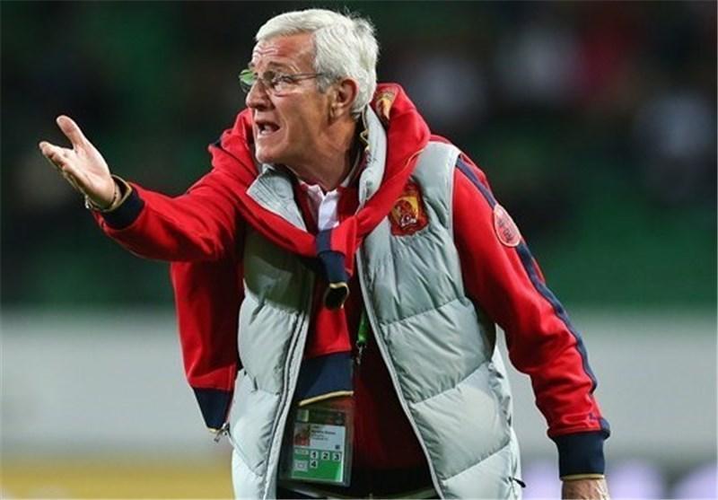 لیپی: سرمربی تیم ملی چین نخواهم شد