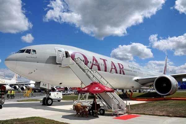 احتمال دسترسی قطر به سه کریدور هوایی تا ماه آگوست