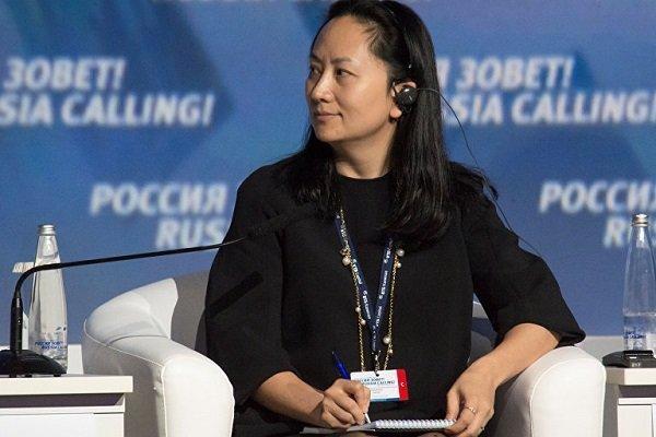 چین از کانادا خواست منگ وانژو را آزاد کند