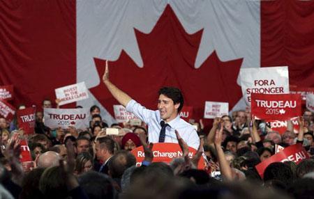 پیروزی حامی رابطه با ایران در کانادا