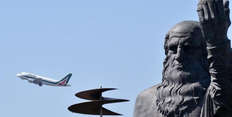 روزنامه ایتالیایی: تصمیم دولت ایتالیا برای تحریم یک شرکت هواپیمایی ایران