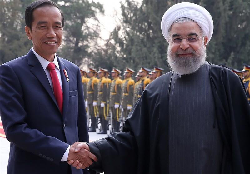 پرتامینای اندونزی هنوز تصمیمی برای قطع همکاری با ایران نگرفته است