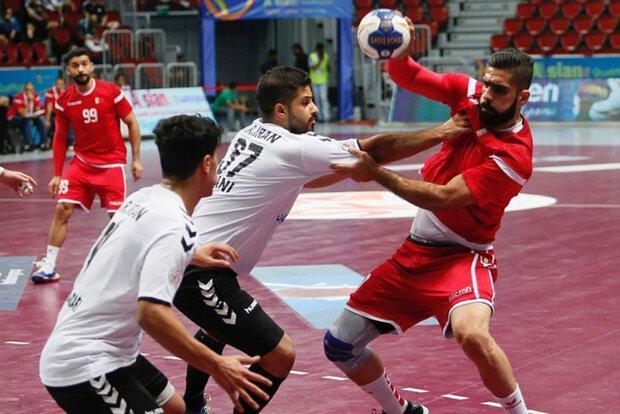 دلایل باخت تیم ملی هندبال مقابل بحرین از زبان سرمربی ایران