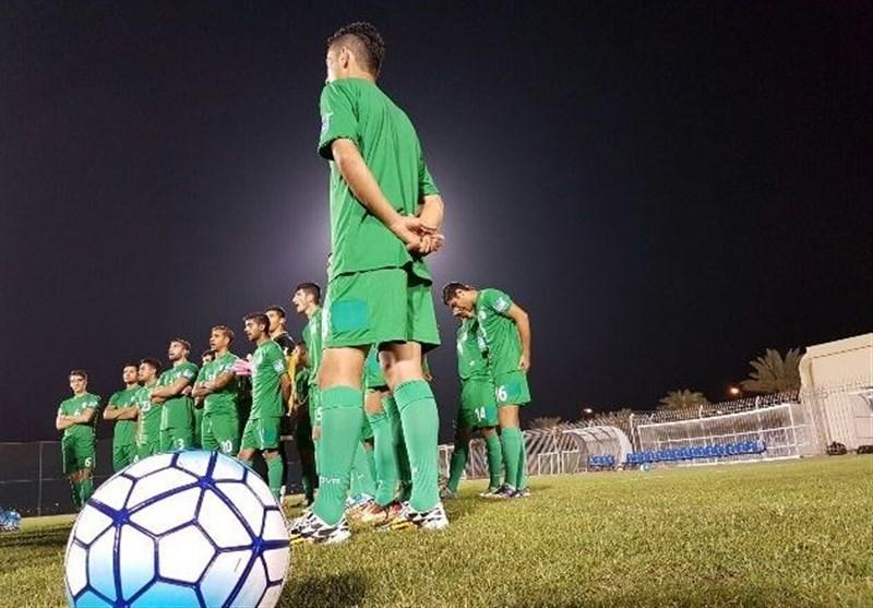 برنامه های تیم فوتبال جوانان؛ بازی با تیم دانش آموزان و سفر به عمان در روز پنجشنبه