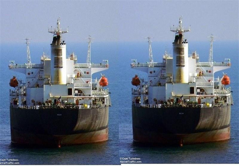 افزایش 40 درصدی واردات نفت چین از ایران در جولای 2014