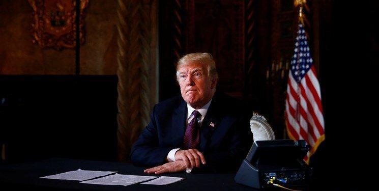 آتش ترامپ دامن خودش را هم گرفت، صف آرایی سناتورها مقابل پرزیدنت