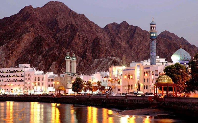 به زودی ویزای ایران و عمان لغو می گردد