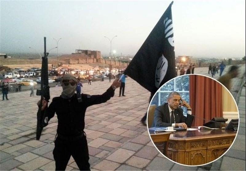 اعزام نیروهای ویژه انگلیسی به شمال عراق برای جمع آوری اطلاعات