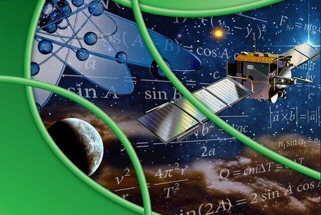 تأکید دارنده مدال نخل آکادمیک فرانسه بر فعالیت بین رشته ای ریاضی با سایر علوم
