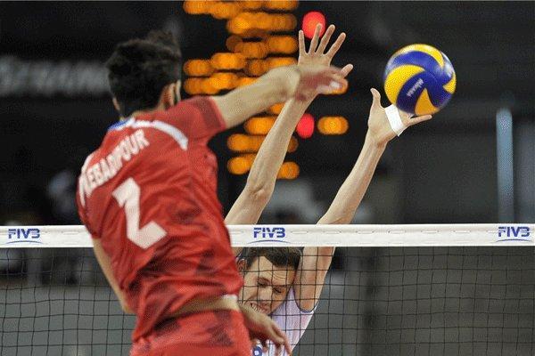 شاگردان ولاسکو باعث سقوط والیبال ایران شدند، به رده 11 بسنده کردیم