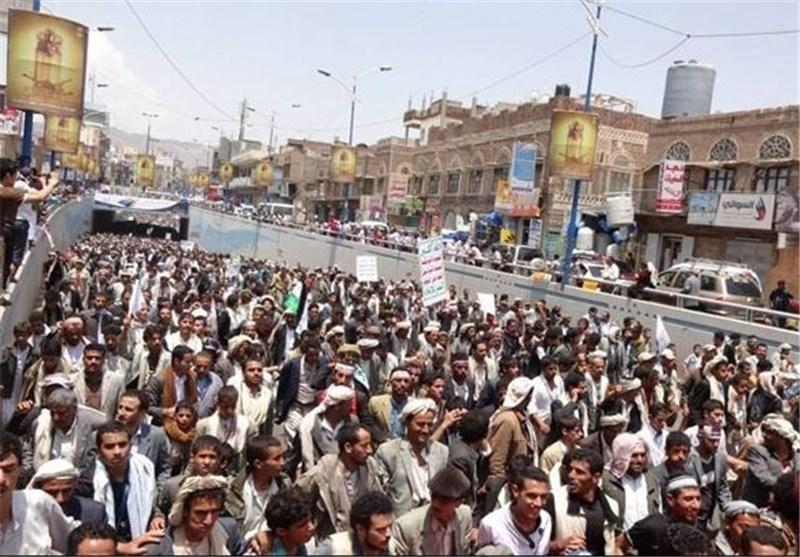 اخبار الساعه: فرانسه و انگلیس خواهان خروج اتباع خود از یمن شدند