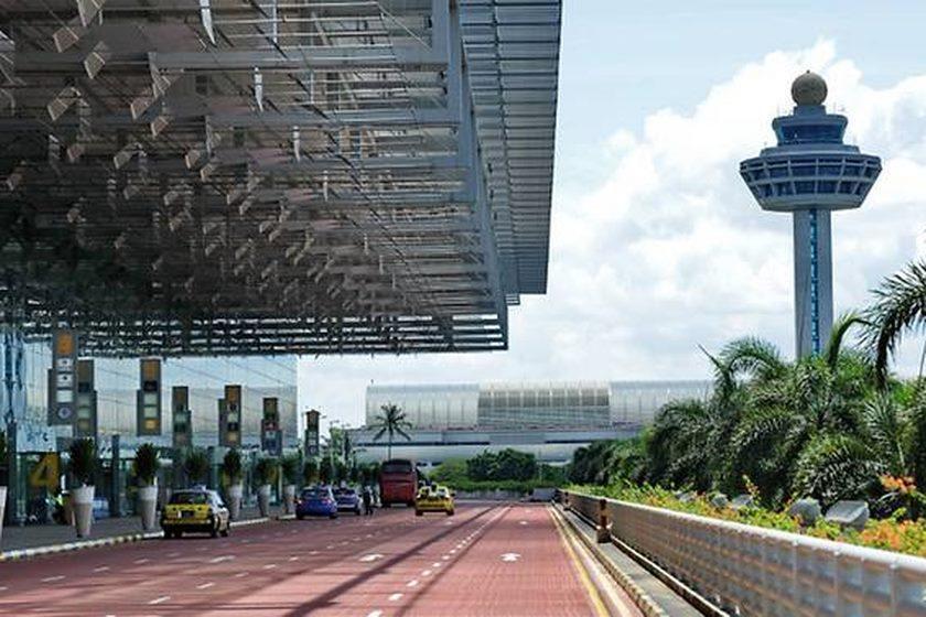آزمایش برج مراقبت هوشمند در فرودگاه سنگاپور