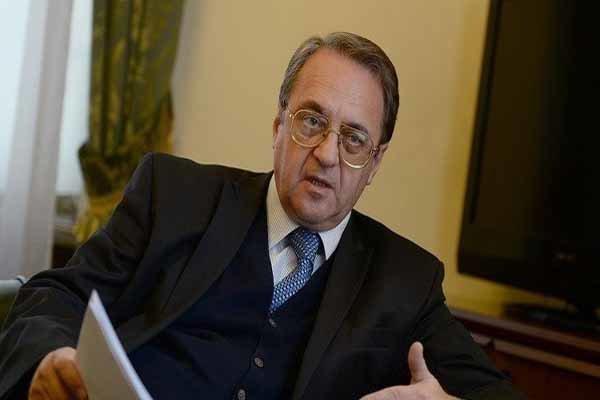 آمادگی مسکو برای میانجی گری میان مصر و اتیوپی