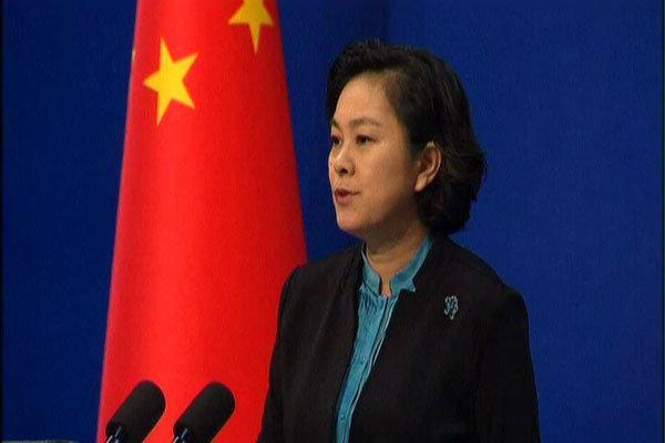 چین از پیوستن 6 کشور اروپائی به اینستکس استقبال کرد