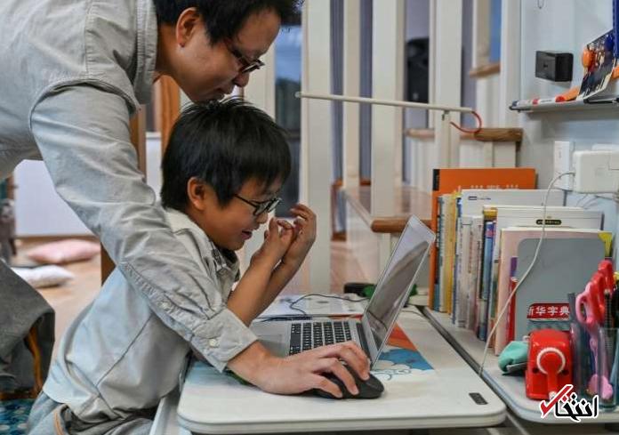 ارتش تازه نفس سایبری چین در راه است ، بچه ها چینی از 3 سالگی کدنویسی می آموزند