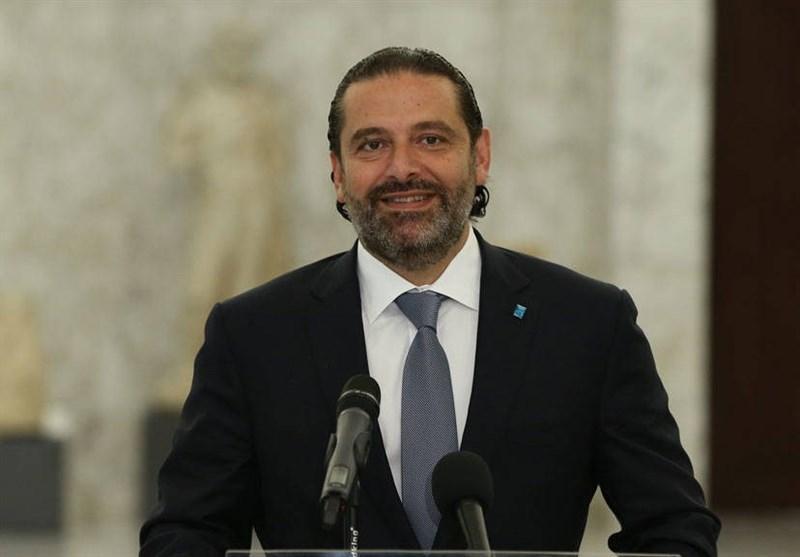 لبنان، تاکید حریری بر محافظت از اعتراضات مسالمت آمیز