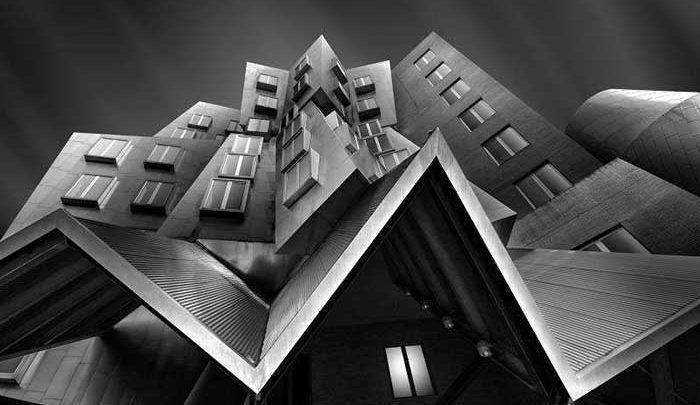 حکایت عجیب این ساختمان های مدرن و خاص، تصاویر