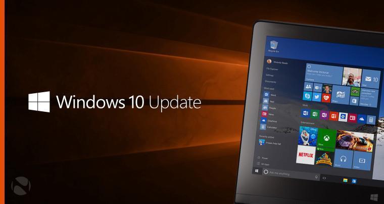 مایکروسافت به روزرسانی های تجمعی برای ویندوز 10 منتشر کرد