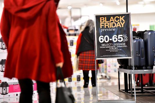 برنامه مجلس فرانسه برای ممنوعیت تبلیغات جمعه سیاه