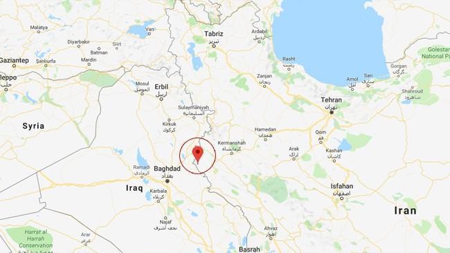 اخذ مجوز برای باز شدن مرز سومار، در دستور کار طرف عراقی است