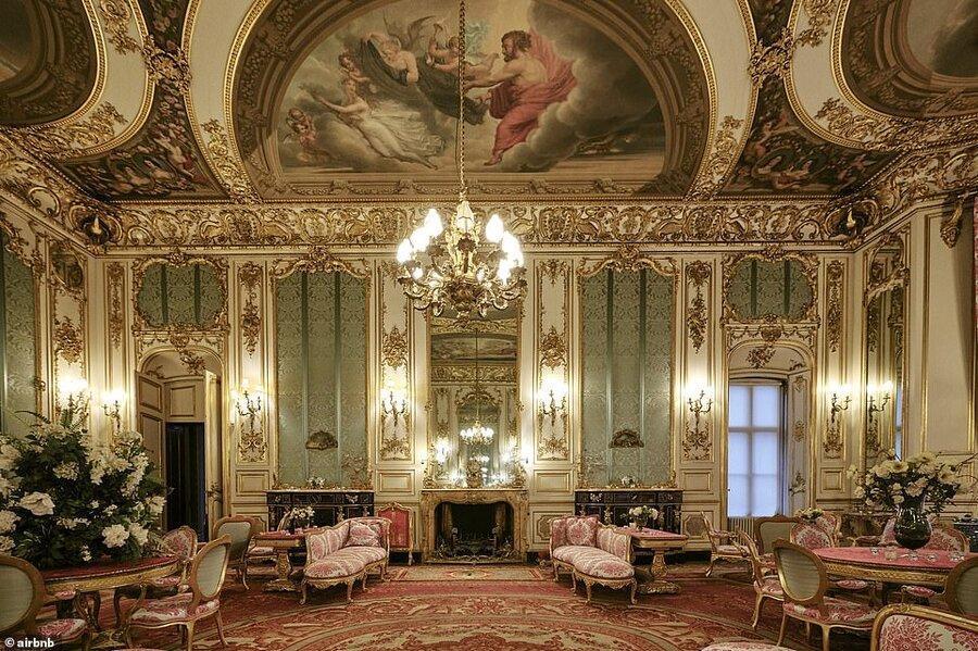 اقامتی اشرافی در بزرگ ترین قلعه مسکونی دنیا که ملکه انگلستان در آن ساکن می گردد ، تجربه ای همانند ملکه ویکتوریا در قلعه ویندسور