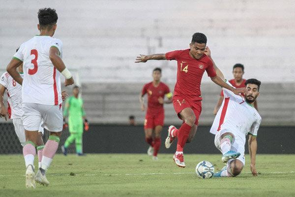 برگزاری آخرین اردوی تیم فوتبال امید با دو بازی تدارکاتی در قطر