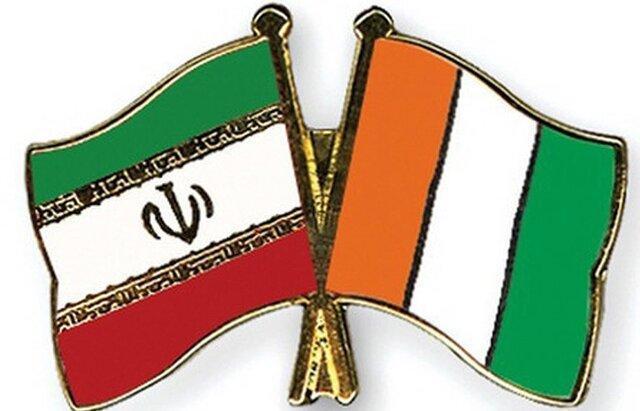 افزایش مراودات اقتصادی ایران و ساحل عاج