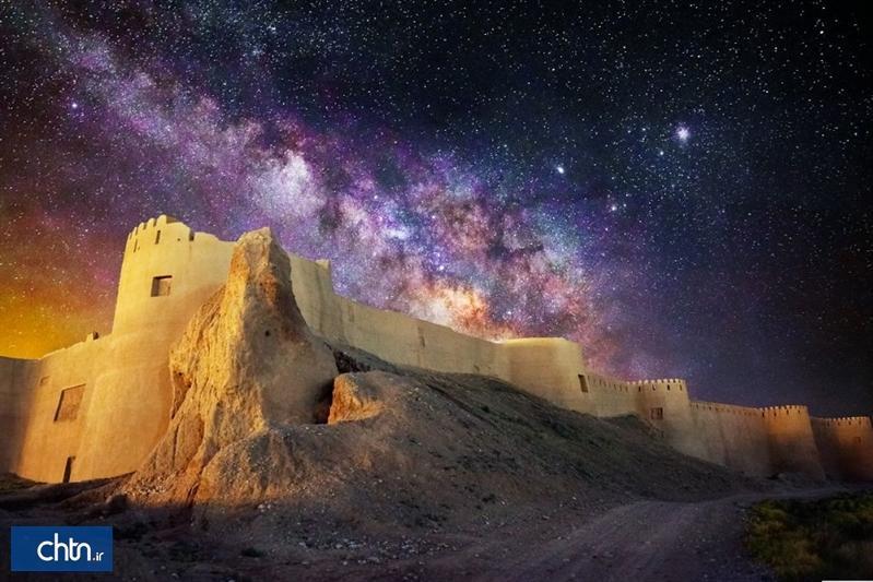 میزبانی شهر تاریخی بلقیس اسفراین از 72هزار گردشگر