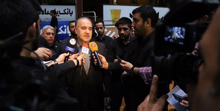 وزیر ورزش: سرمربی تیم ملی در چند روز آینده معرفی می گردد، فوتبال ایران فراتر از آسیاست