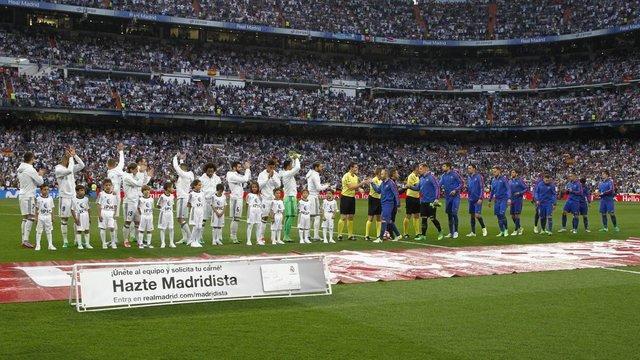 رئال مادرید و بارسلونا پر طرفدارترین تیم ها در شبکه های اجتماعی