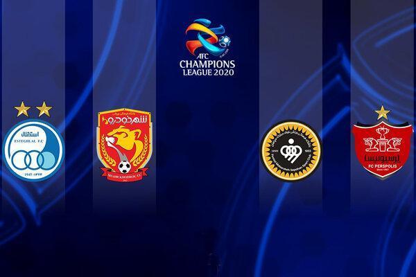 لیگ قهرمانان آسیا لغو نمی گردد، تاریخ برخی مسابقات تغییر می نماید