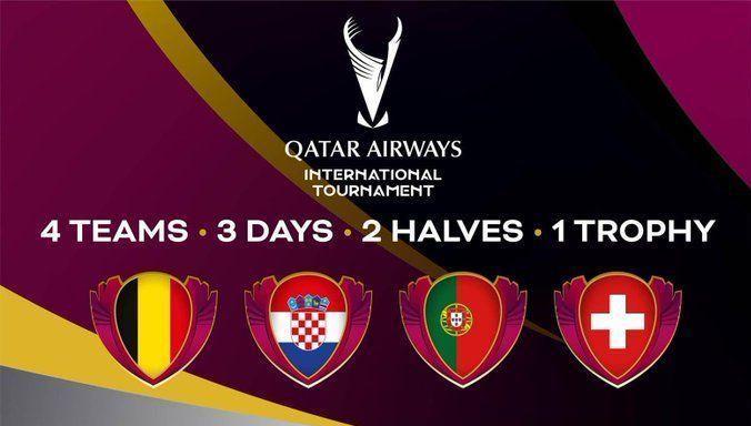 ملاقات 4 جانبه در قطر با حضور 4 تیم ملی فوتبال قدرتمند اروپا