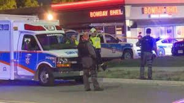 انفجار بمب در تورنتو کانادا با 15 نفر کشته
