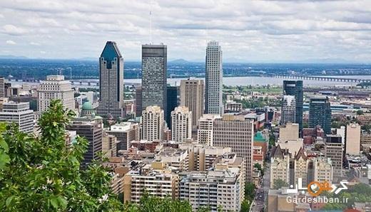 مونترآل؛ شهری زیبا و پرانرژی در کانادا، تصاویر