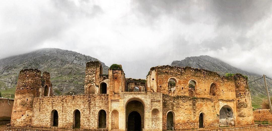 جاذبه های دیدنی دره شهر ، ایلام Darreh Shahr