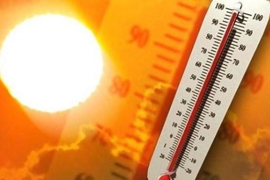 افزایش دما تا سرانجام هفته، دمای 21 درجه در تهران