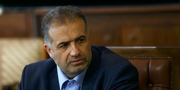سفیر ایران در روسیه : تحریم ها، منابع اقتصادی و توان ایران برای مقابله با کرونا را محدود نموده است