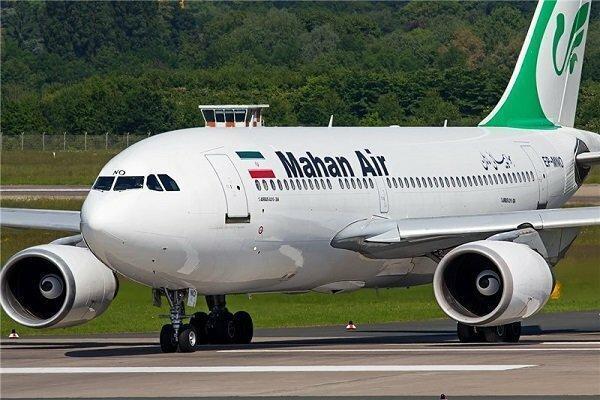 عکس ، درگذشت خلبان هواپیمایی ماهان بر اثر کرونا