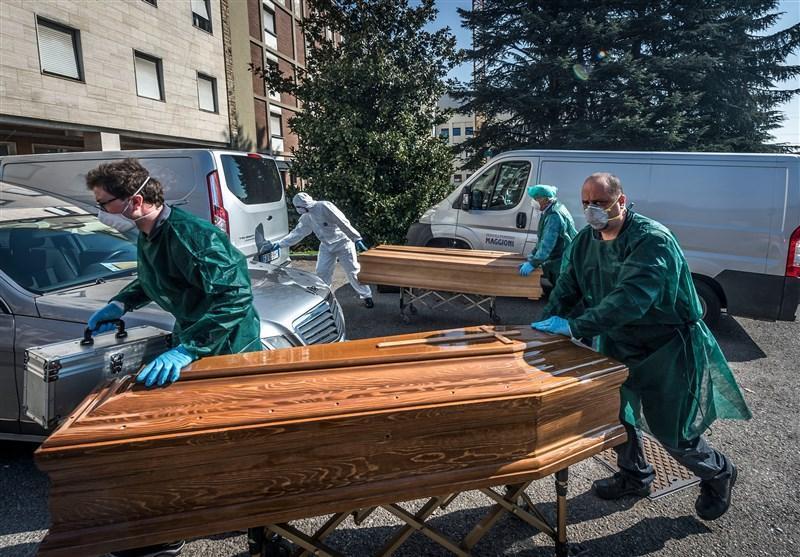 رکورد مرگ ومیر بر اثر کرونا در دنیا شکست: 3405 نفر در ایتالیا!