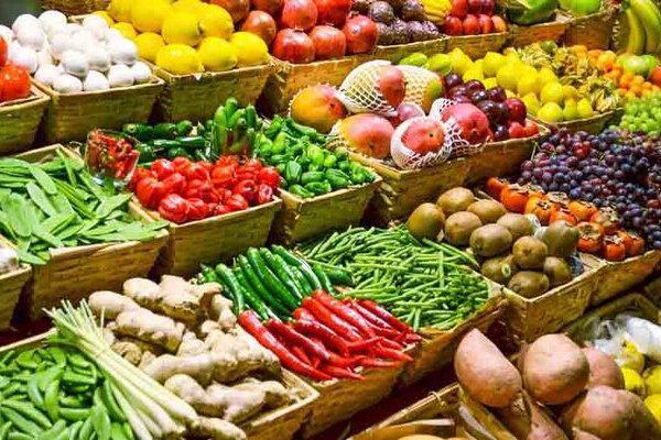 694 تن میوه نوروزی در خراسان شمالی توزیع شد