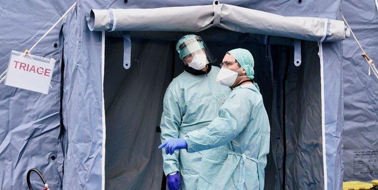 شمار مبتلایان به کرونا در ایتالیا از 100 هزار نفر فراتر رفت