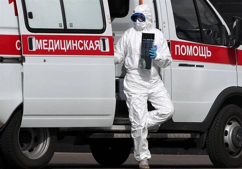 افزایش سرعتی قربانیان و مبتلایان کرونا در روسیه